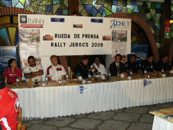 Rally Tlaxcala
