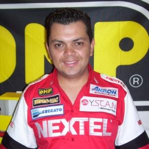Nextel Rodrigo Ordóñez