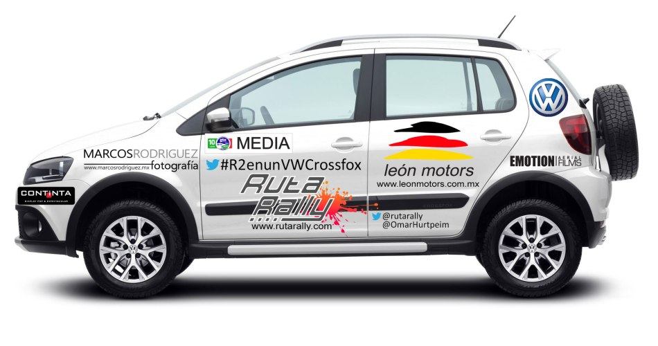 VW Crossfox Leon Motors