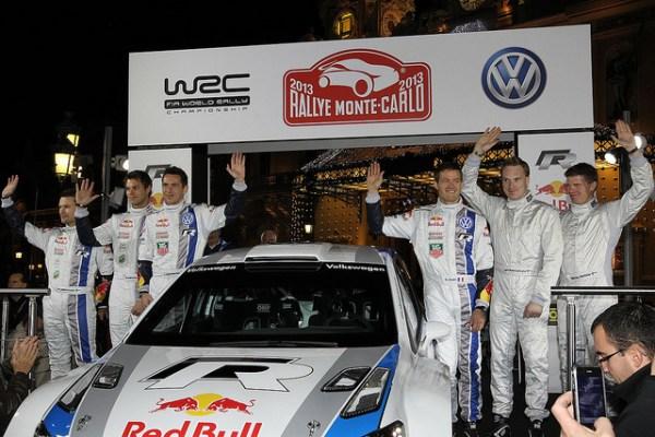 VW Monaco
