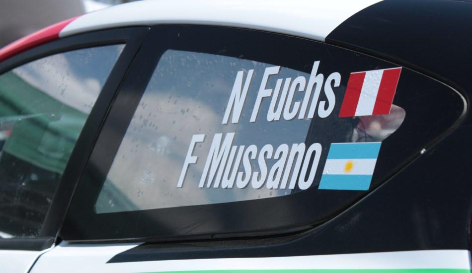 Nicolás Fuchs