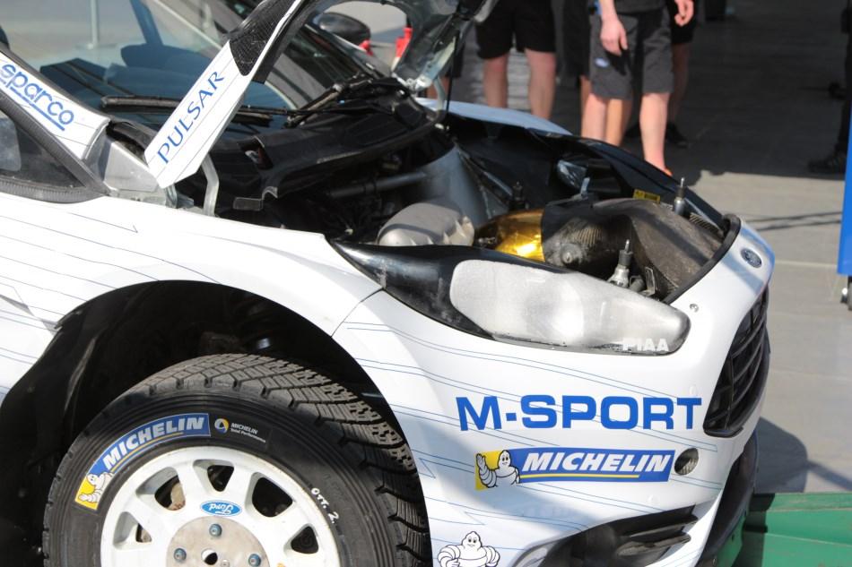 M-Sport