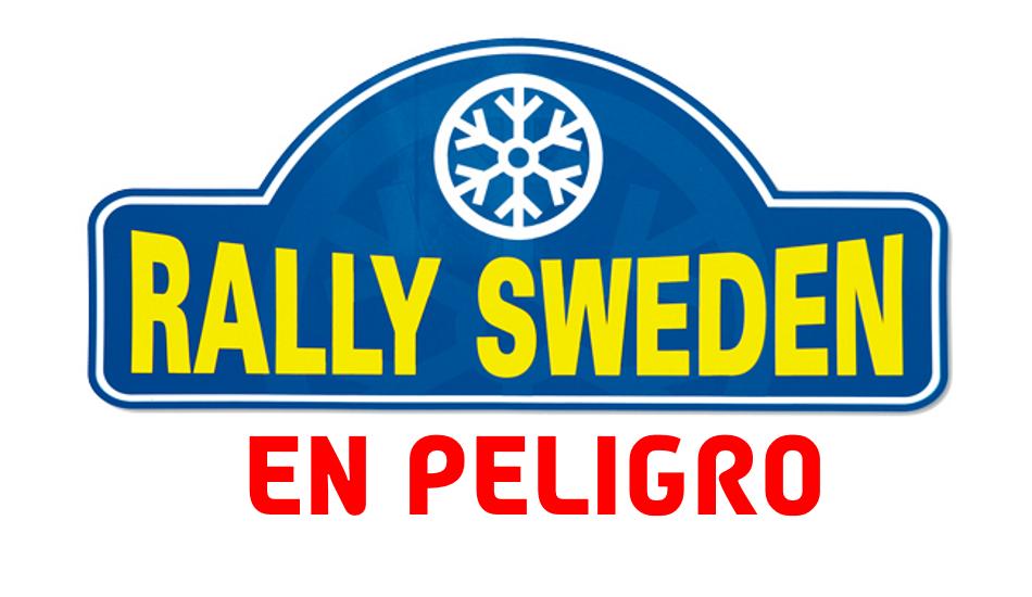 Suecia en peligro
